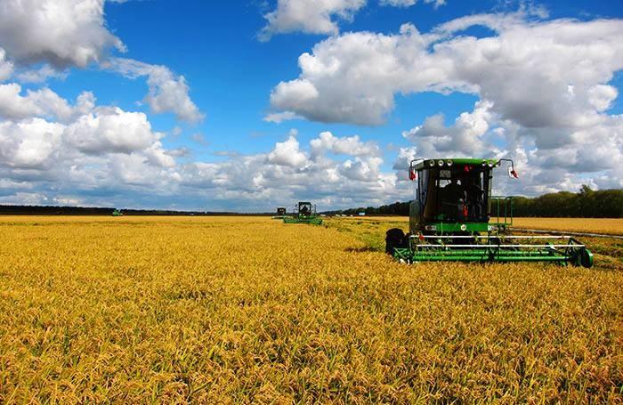 黑龙江农垦2020年农机购置补贴机具补贴额一览表调整以及第一批补贴产品分类归档信息的公示