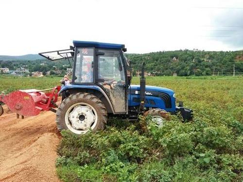云南省关于2020年第三批农机推广鉴定结果的通报