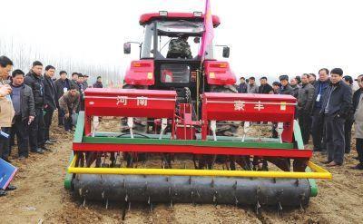 山西省关于做好2020年农机推广鉴定换证工作的通知