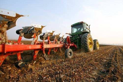 黑龙江农垦2020年农机购置补贴额一览表调整以及第一批补贴产品分类归档信息的公告