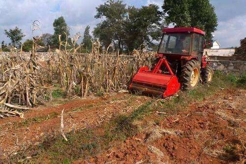云南省关于2020年第四批农机推广鉴定结果的通报