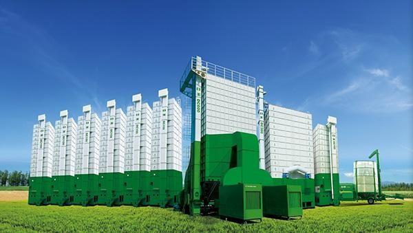 粮食烘干机补贴,安徽省不设置年度台套数限制