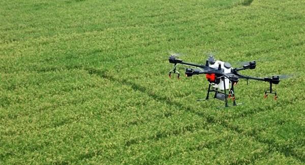 黑龙江省关于开放植保无人飞机作业数据推送的通知
