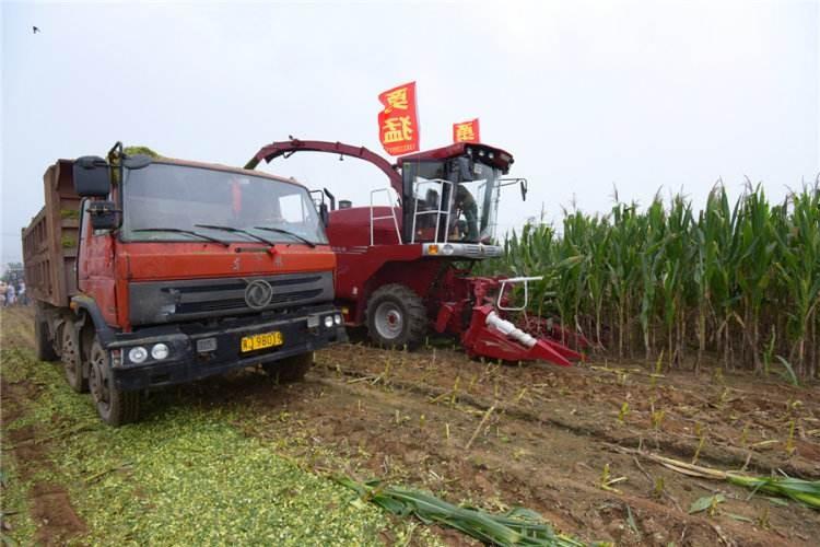 河北省关于《河北省农业机械专项鉴定大纲》的公示