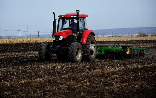 黑龙江省关于2020年第一批农机试验鉴定结果的公示