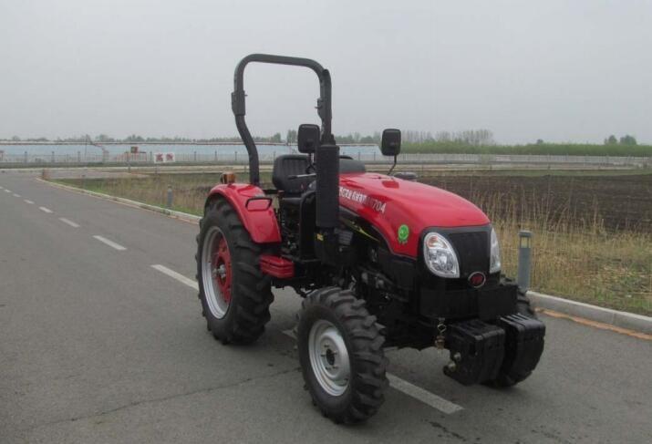 亳州市关于群众反映洛阳泰红农业机械有限公司有关问题情况的通报