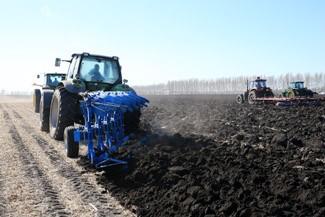 农业农村部:做好今年东北黑土地保护利用工作