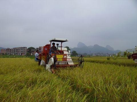 江西省关于2020年农机购置补贴机具种类范围和补贴额一览表第二次调整的公示