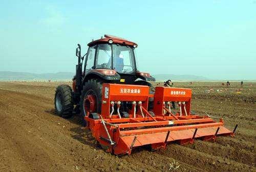 内蒙古2020年第二批农机购置补贴产品归档信息的公告