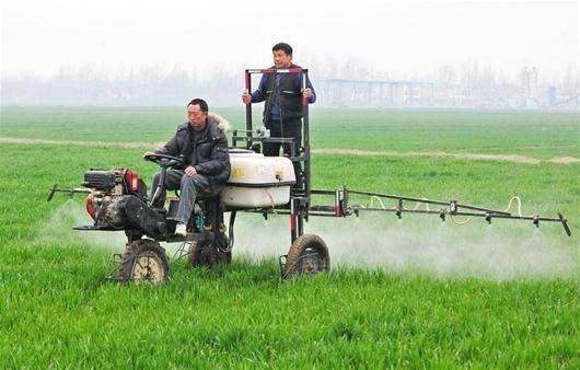 海南省关于召开2020年农机购置补贴机具分档及补贴额测算专家评审会的通知