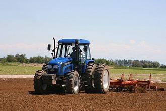 甘肃省关于2020年第三批农业机械试验鉴定结果的公示