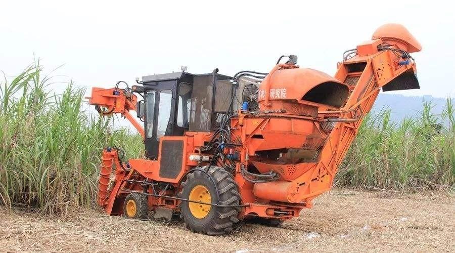 广西2020年第五批省级农机试验鉴定获证产品检测结果公布