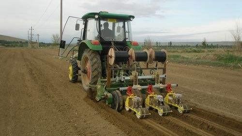 农业农村部农业机械化管理司关于下达农机信息化产品推广鉴定大纲研究制定任务的通知