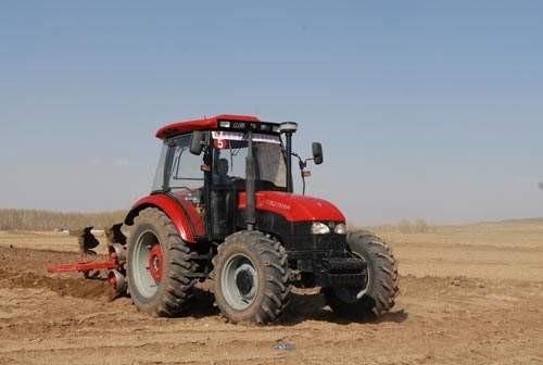 河南省关于开展2020年农机购置补贴产品自主投档工作的通知