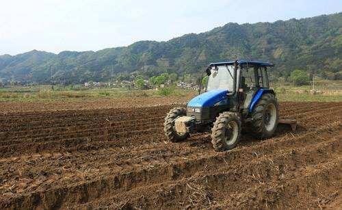 天津市关于重置农机购置补贴辅助管理系统用户名的公示(五)