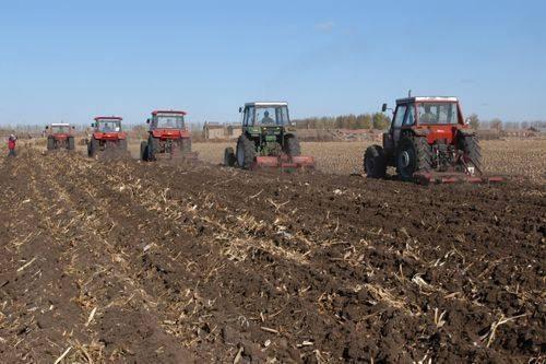 陕西省关于通报农机购置补贴政务信息公开情况的函