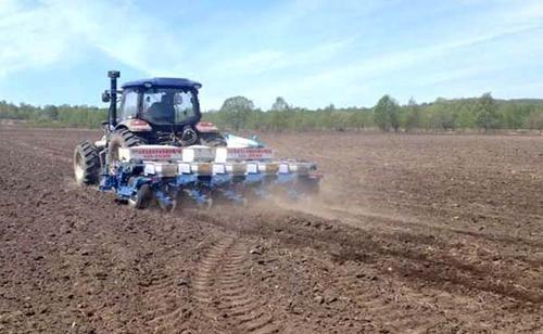吉林省关于农机购置补贴进展情况的通报