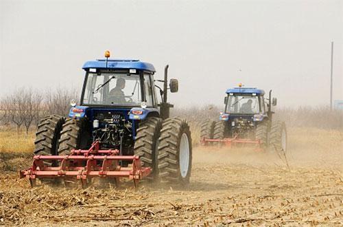吉林:谱写率先实现农业现代化新篇章