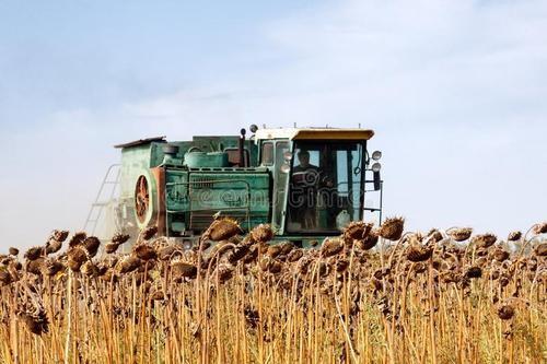 內蒙古關于農業行業標準《向日葵聯合收獲機質量評價技術規范(征求意見稿)》征求意見的函