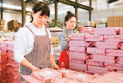 数字技术让中国农业更赚钱(专家解读)