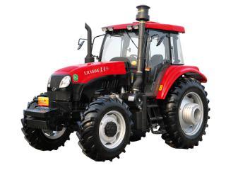 东方红LX1504型轮式拖拉机