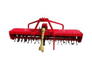 东方红1GQN-350K(高配)型宽幅旋耕机