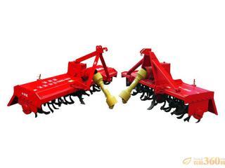 东方红1GQN-200KH型旋耕机