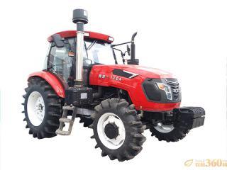 悍沃1204A轮式拖拉机