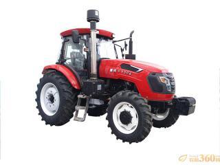 悍沃1304轮式拖拉机