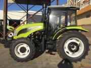 博马1204轮式拖拉机