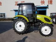 博马X704轮式拖拉机