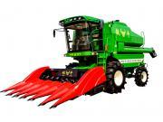 铁牛 4YL-6自走式玉米联合收获机