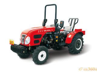 东方红SK404-1果园型轮式拖拉机