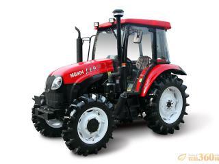 东方红MG904型轮式拖拉机