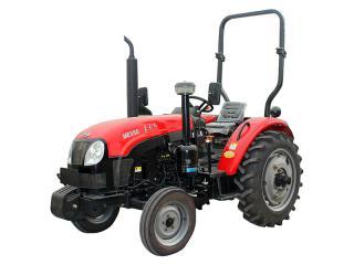 东方红ME550窄轮距型轮式拖拉机