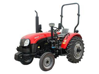 东方红ME600窄轮距型轮式拖拉机