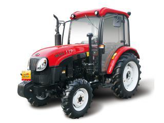 东方红ME304型轮式拖拉机