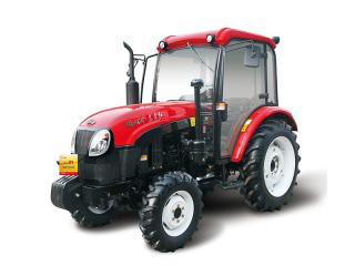 东方红ME404型轮式拖拉机