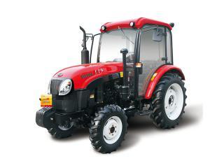 东方红ME504型轮式拖拉机