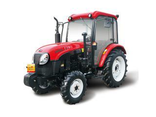 东方红ME554型轮式拖拉机