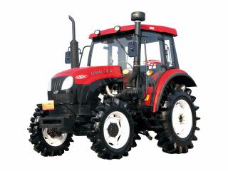 东方红LF804S动力换挡轮式拖拉机