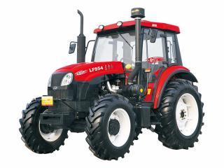 东方红智锐LF954动力换挡轮式拖拉机