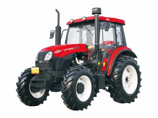 东方红智锐LF1004动力换挡轮式拖拉机