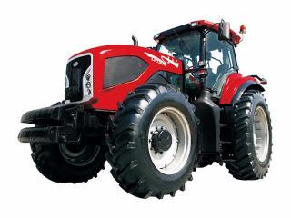 东方红LF1504动力换挡拖拉机