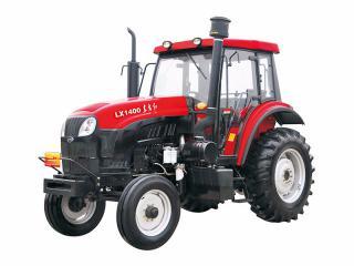 东方红LX1400型系列轮式拖拉机