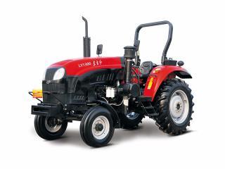 东方红LY1300型轮式拖拉机