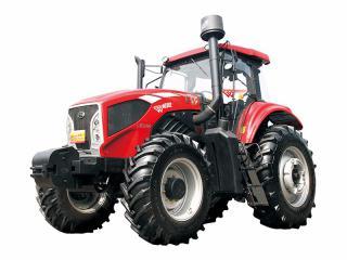 东方红威风LX2204轮式拖拉机