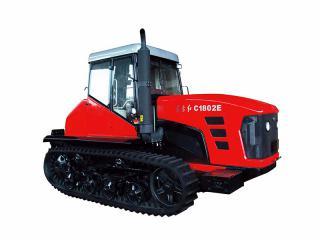 东方红C1802E履带拖拉机