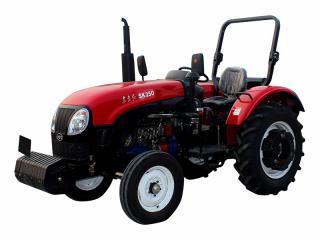 东方红SK350拖拉机