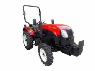 东方红SK304(0.9m窄轮距)型轮式拖拉机